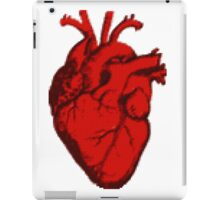Got Heart?  iPad Case/Skin