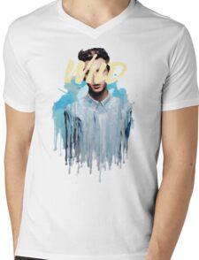 Troye Sivan Wild Blue Mens V-Neck T-Shirt