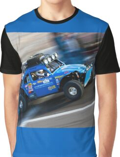 Herbie Reloaded Graphic T-Shirt