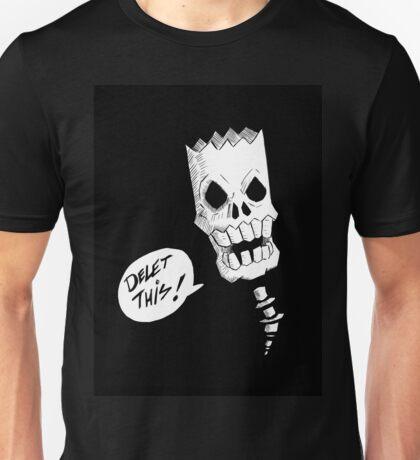 DELET THIS! Unisex T-Shirt