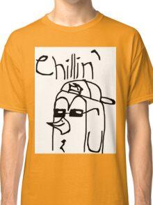 Just Chillin' Classic T-Shirt