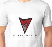 RetroVII07 X StylesOfGrinding Collaboration Unisex T-Shirt