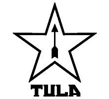Tula Arsenal Black Photographic Print