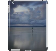 Channel Marker iPad Case/Skin