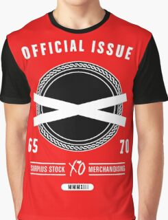 official issue XO the weeknd Graphic T-Shirt