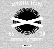 official issue XO the weeknd Unisex T-Shirt