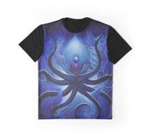 Cycloptopus Graphic T-Shirt