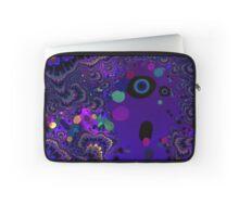 My Mind is Going. I Can Feel It. - Psychedelic Visionary Art Laptop Sleeve