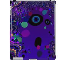 My Mind is Going. I Can Feel It. - Psychedelic Visionary Art iPad Case/Skin