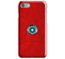 Superhero Body Armor iPhone Case/Skin