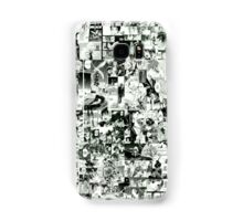 Noragami Manga Collage Samsung Galaxy Case/Skin