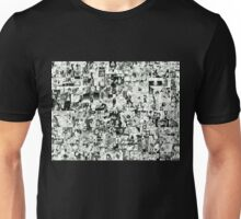 Noragami Manga Collage Unisex T-Shirt