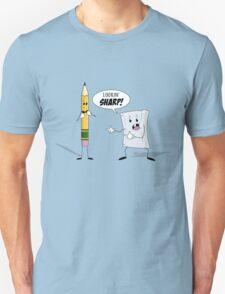 Lookin' Sharp! T-Shirt