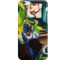 BF Bachelorette Party iPhone Case/Skin