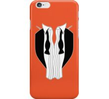 After Party Tuxedo iPhone Case/Skin