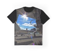 Noon - American Airpower Museum | Farmingdale, New York Graphic T-Shirt