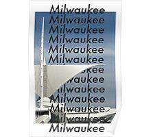 Milwaukee Milwaukee Poster