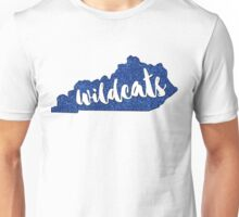Kentucky Wildcats! Unisex T-Shirt
