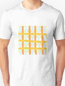 Basket Weave Unisex T-Shirt