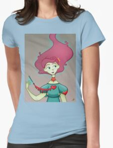 Painting with the heart T-Shirt