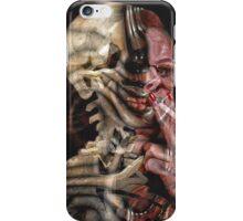 Die Trying iPhone Case/Skin
