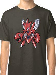 Scizor Retro Classic T-Shirt