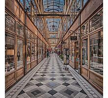Galerie Vivienne Photographic Print