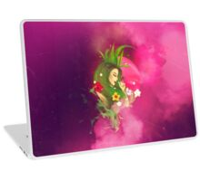 Tropical Depression Laptop Skin