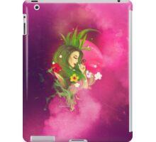 Tropical Depression iPad Case/Skin