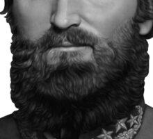General Stonewall Jackson Sticker