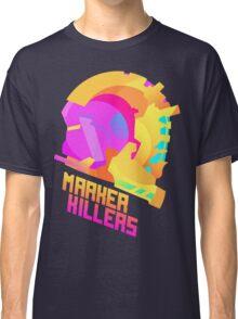 Marker Killers Classic T-Shirt