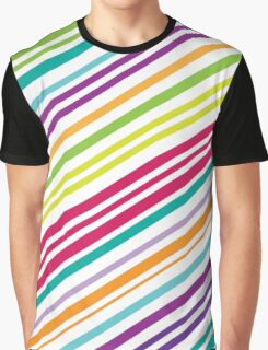 Candy Pop Graphic T-Shirt