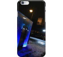 Oslo Pissoar iPhone Case/Skin