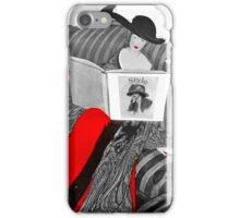 Nouveau Style Revamped iPhone Case/Skin