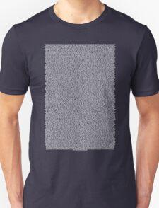 Real Bee Movie Script Black T-Shirt