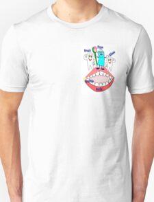 Dental  (11613 Views) T-Shirt