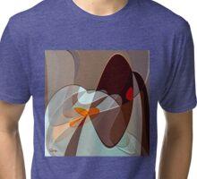 Frenzy Tri-blend T-Shirt