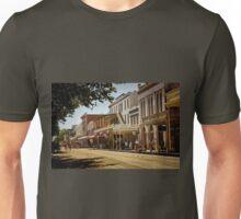 Old Sacramento Unisex T-Shirt