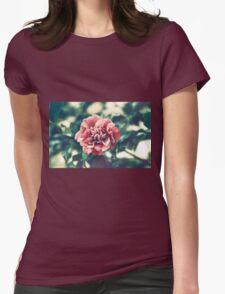 A Pink Flower in a Green World T-Shirt