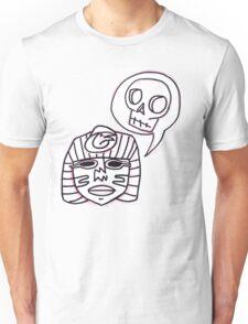 Old News Unisex T-Shirt