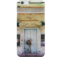 Old Colonial Building iPhone Case/Skin