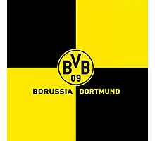 Dream team FC BORUSSIA DORTMUND Photographic Print
