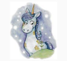 Little unicorn One Piece - Short Sleeve