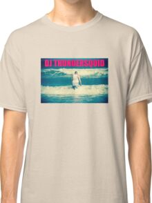 DJ THUNDERSQUID! Classic T-Shirt