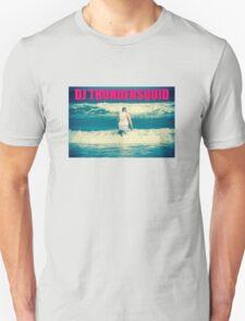 DJ THUNDERSQUID! T-Shirt