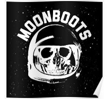 MOONBOOTS Poster