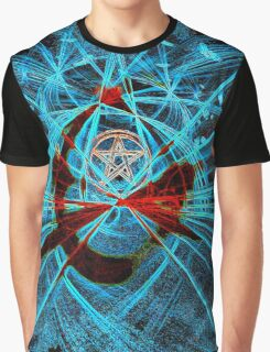 Pentacle Graphic T-Shirt
