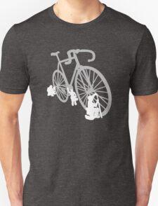 Bicycle! Unisex T-Shirt