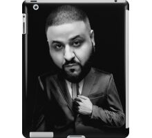 Mr. Genius iPad Case/Skin