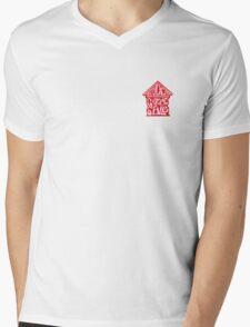 Student Garage Sale Mens V-Neck T-Shirt